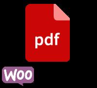 Woocommrce personnalisation des factures